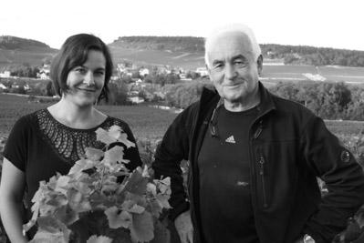 Domaine Paul et Marie Jacquesson
